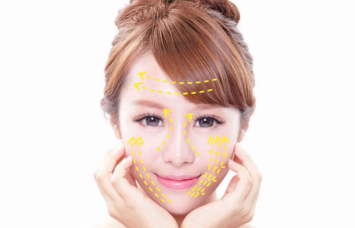 Căng Da Mặt Không Phẫu Thuật Đẹp Tự Nhiên Uy Tín Nhất Ở TPHCM