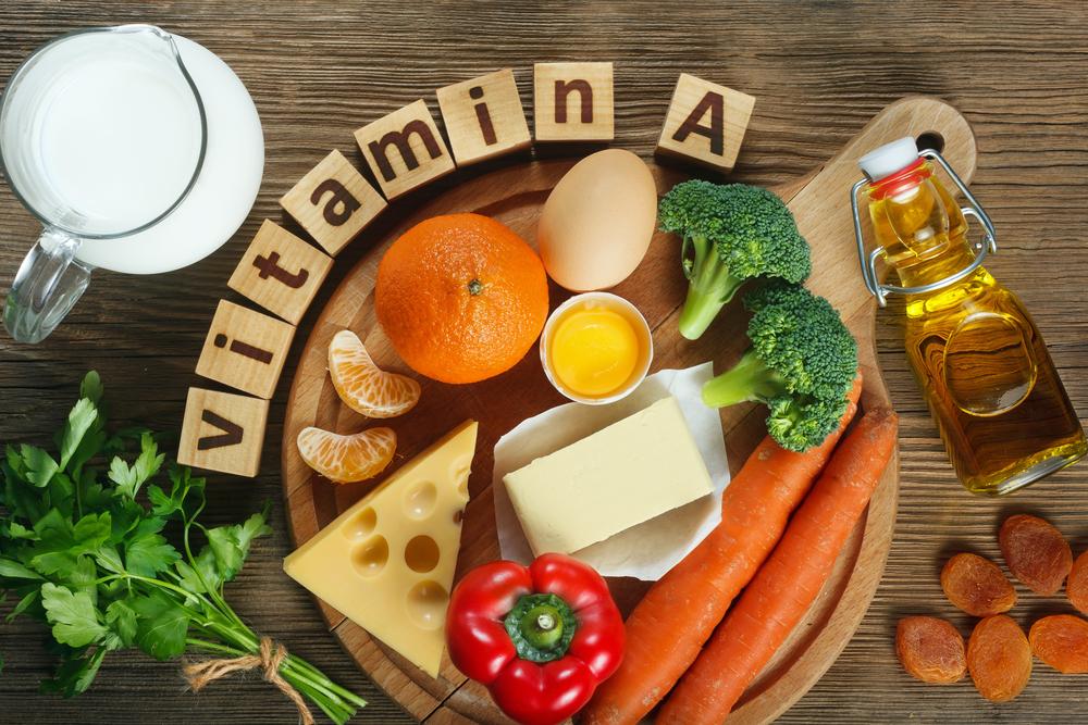 Cách Chăm Sóc Da Bị Mụn Bằng chế độ ăn uống hợp lý