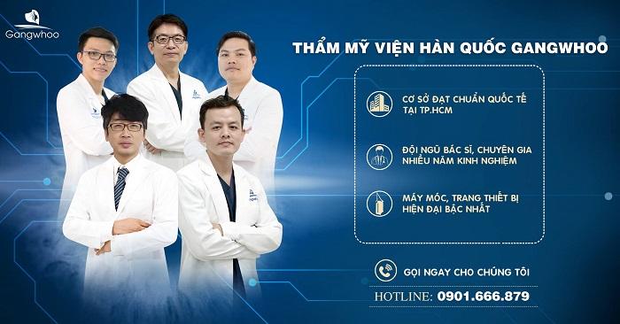 Thẩm Mỹ Viện Căng Da Mặt Uy Tín Tại Bình Thuận? - Gangwhoo